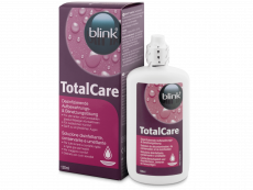 Total Care vloeistof 120 ml