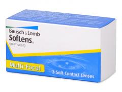 SofLens Multi-Focal (3lenzen)