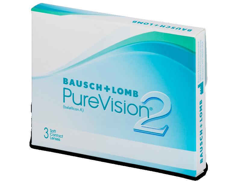 PureVision 2 (3lenzen)