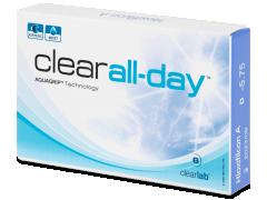 Clear All-Day (6lenzen)