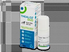 Thealoz Duo Oogdruppels 10 ml