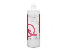 Queen's Saline zoutoplossing voor spoelen 500 ml