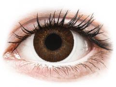 TopVue Color - Brown - zonder sterkte (2lenzen)