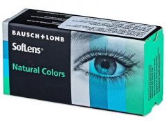 SofLens Natural Colors Pure Hazel - met sterkte (2lenzen)