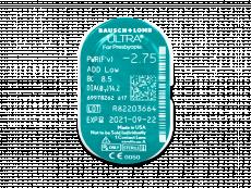 Bausch + Lomb ULTRA for Presbyopia (6 lenzen)