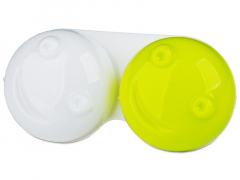 Lenzenhouder 3D - Groen