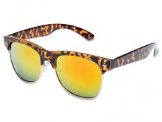 Zonnebril TigerStyle - Geel
