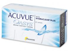 Acuvue Oasys (24lenzen)