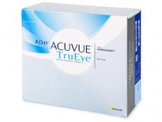 1 Day Acuvue TruEye (180lenzen)