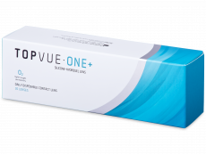 TopVue One+ (30 lenzen)