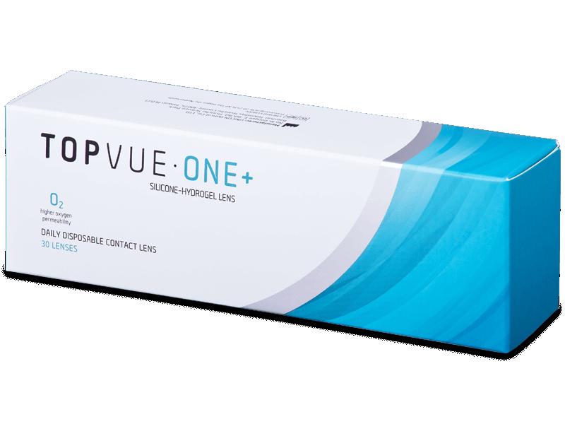 TopVue One+ (30 lenzen)