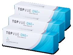 TopVue One+ (90 lenzen)