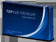 TopVue Premium (6 lenzen)