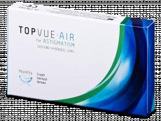 TopVue Air for Astigmatism (3 lenzen)