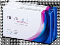 TopVue Air Multifocal (6 lenzen)