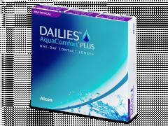 Dailies AquaComfort Plus Multifocal (90lenzen)