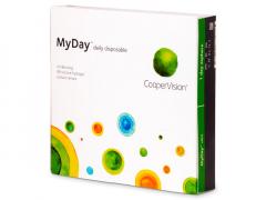 MyDay daily disposable (90lenzen)