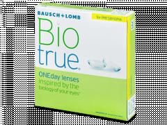 Biotrue ONEday for Presbyopia (90 lenzen)