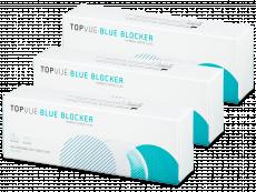 TopVue Blue Blocker (90 lenzen)