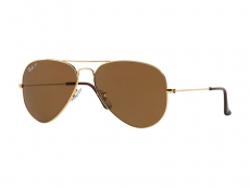 Zonnebril Ray-Ban Original Aviator RB3025 - 001/57 POL