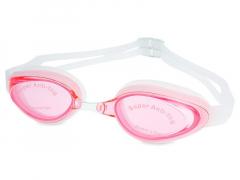 Roze Zwembril