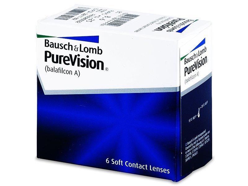 PureVision (6lenzen)
