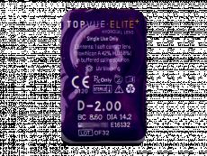 TopVue Elite+ (30 lenzen)