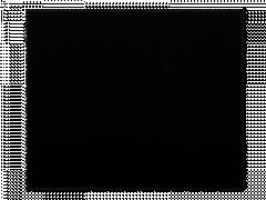 Schoonmaakdoekje voor brillen - zwart