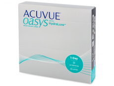 Acuvue Oasys 1-Day (90 lenzen)