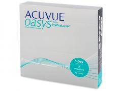 Acuvue Oasys 1-Day (90 lenzen)