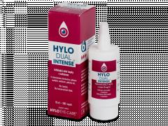 HYLO DUAL INTENSE oogdruppels 10 ml