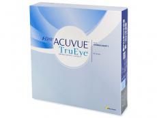 1 Day Acuvue TruEye (90lenzen)