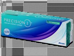 Precision1 for Astigmatism (30 lenzen)