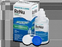 ReNu MultiPlus vloeistof Flight Pack 100 ml