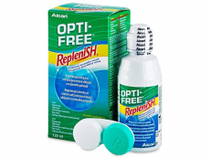 OPTI-FREE RepleniSH 120 ml