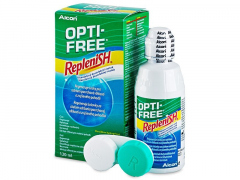 OPTI-FREE RepleniSH 120ml