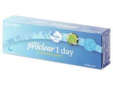 Proclear 1 Day (30lenzen)
