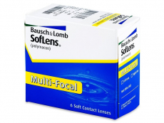 SofLens Multi-Focal (6lenzen)