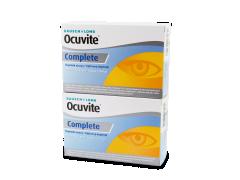 Ocuvite Complete (60 capsules + 30 GRATIS)