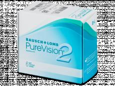 PureVision 2 (6lenzen)